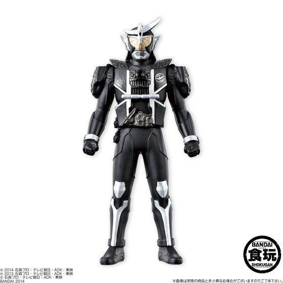 ソフビヒーロー仮面ライダー(10個入)