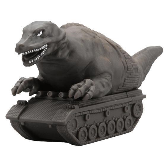 恐竜戦車 全身