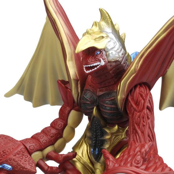 ウルトラ怪獣DX ファイブキング(SDU)