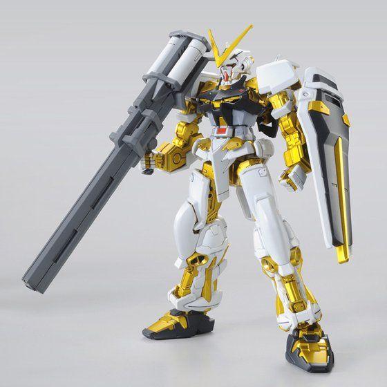 HG 1/144 ガンダムアストレイゴールドフレーム 【再販】