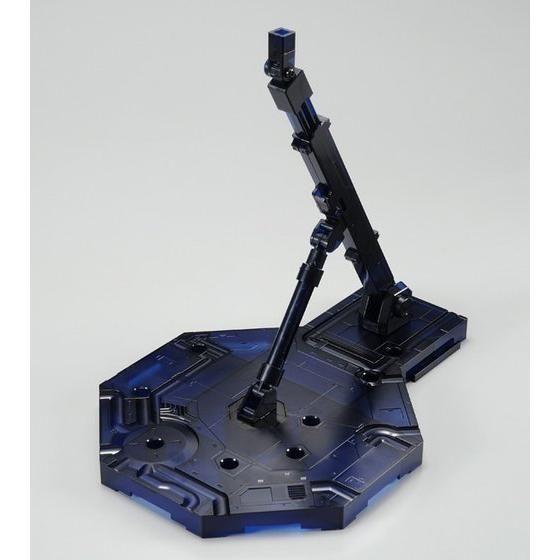 MG 1/100 ガンダムアストレイブルーフレームD用 ドラグーンフォーメーションベース