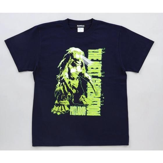 THE NEXT GENERATION パトレイバー ガッ○Tシャツ