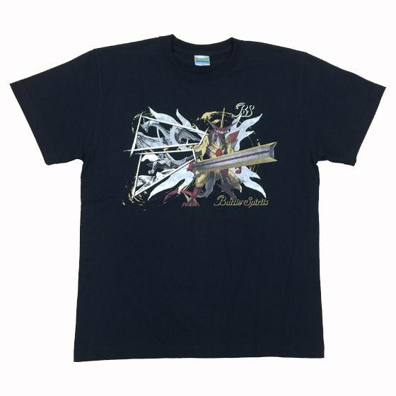 バトルスピリッツ バトスピMAX2014Tシャツ