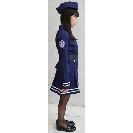 仮面ライダードライブ 特状課 詩島霧子 制服(ジャケット、スカートセット)
