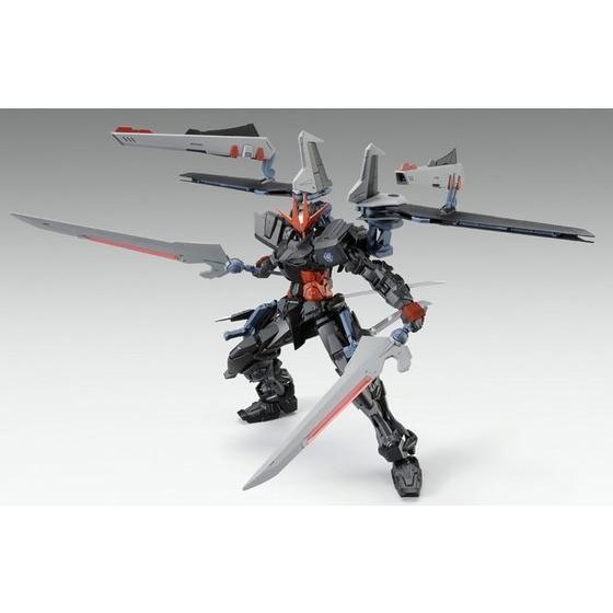MG 1/100 ガンダムアストレイ ノワール 【再販】