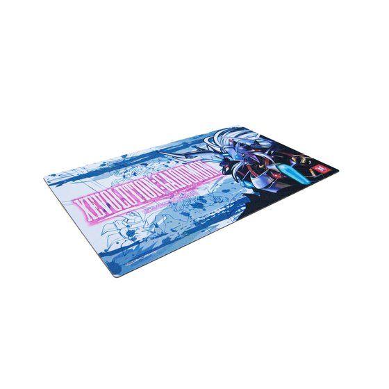 デジタルモンスター Xデジモン10周年記念フレキシブルラバーマット[2次生産分]