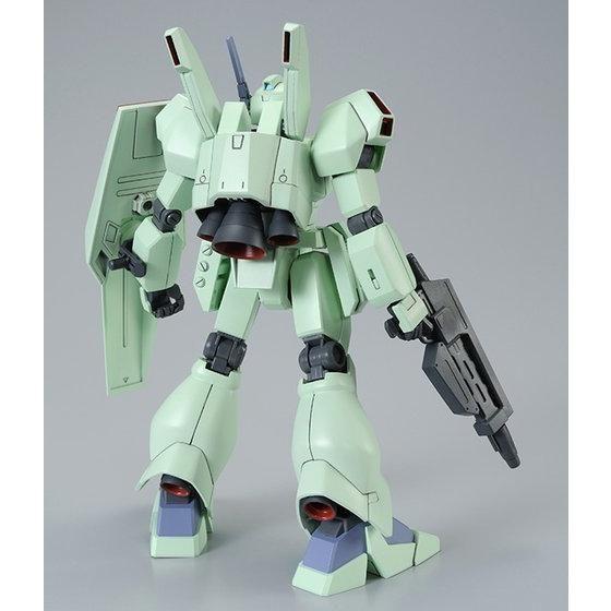HGUC 1/144 RGM-89J ジェガン ノーマルタイプ(F91Ver.)【2次:2014年12月発送】