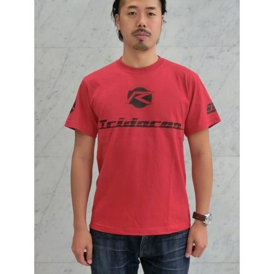 仮面ライダードライブ トライドロンデザイン Tシャツ 大人用