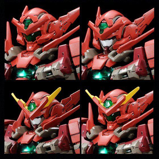 RG 1/144 ガンダムアストレア タイプ-F 【2次:2014年11月発送】