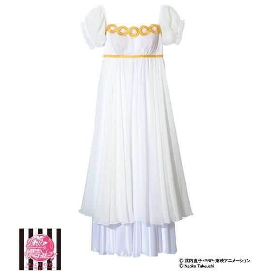 セーラームーンなりきりドレス プリンセスセレニティ 【2次:2015年6月発送】