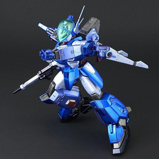 R3 1/48 SPTレイズナー V-MAX発動コーティングVer.