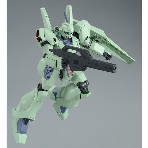 HGUC 1/144 RGM-89M ジェガンBタイプ(F91Ver.)