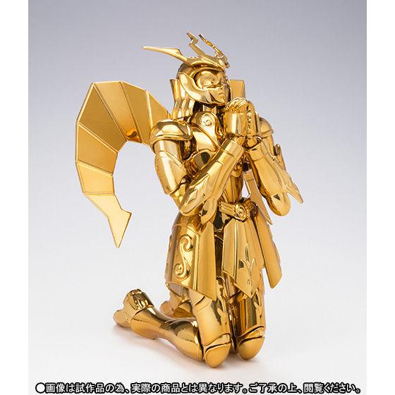 聖闘士聖衣神話EX バルゴシャカ 〜ORIGINAL COLOR EDITION〜