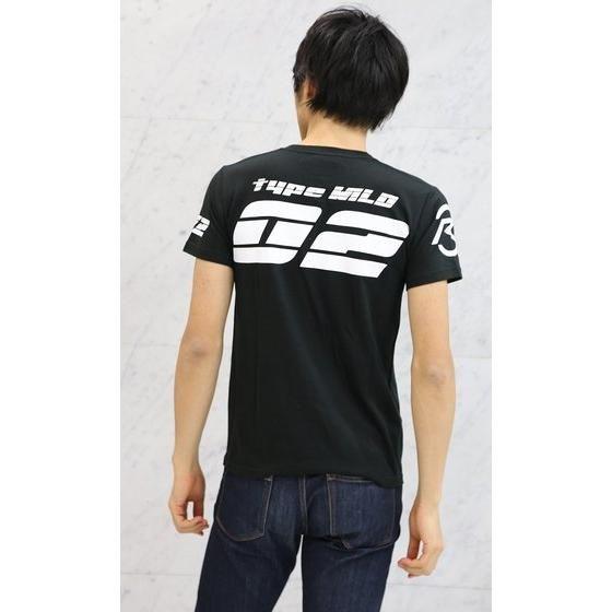 仮面ライダードライブ Tシャツ type WILD バージョン 大人用