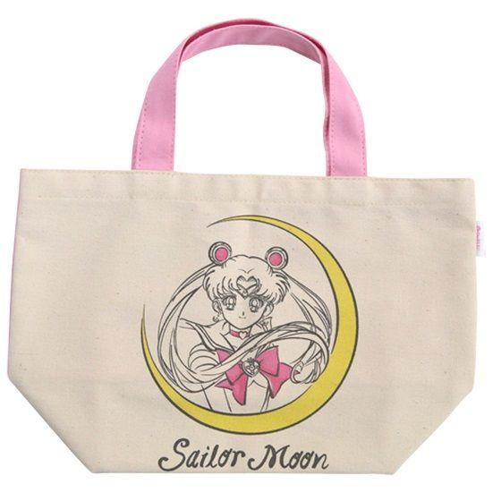 美少女戦士セーラームーン×ITS'DEMOコラボ ミニトートバッグ(プレミアムバンダイ限定再販)