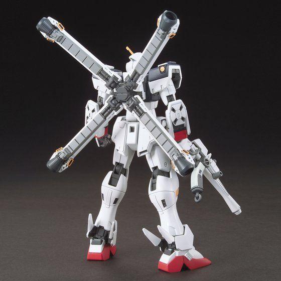 HGUC 1/144 クロスボーン・ガンダムX1