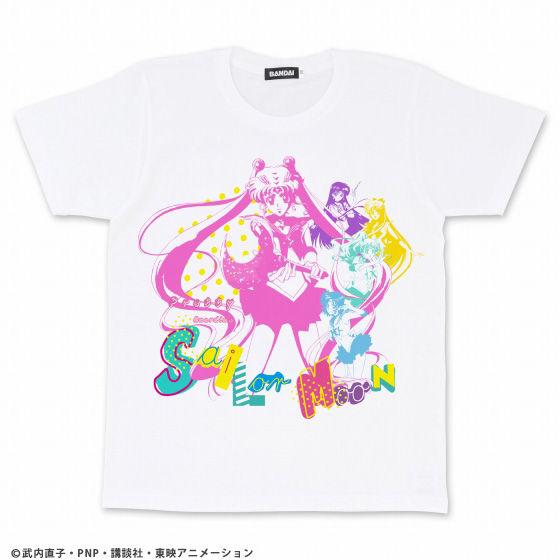 アニメ「美少女戦士セーラームーンCrystal」DVD 通常版 特典ViVi Night Tシャツ付限定セット【送料無料】