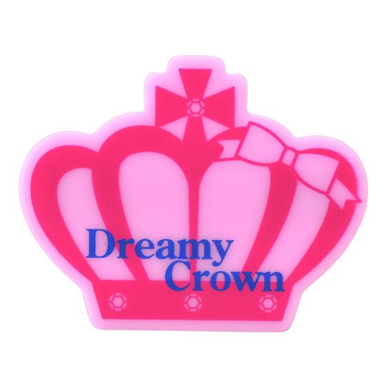 アイカツ!スタイル ドリーミークラウン ヘアクリップ
