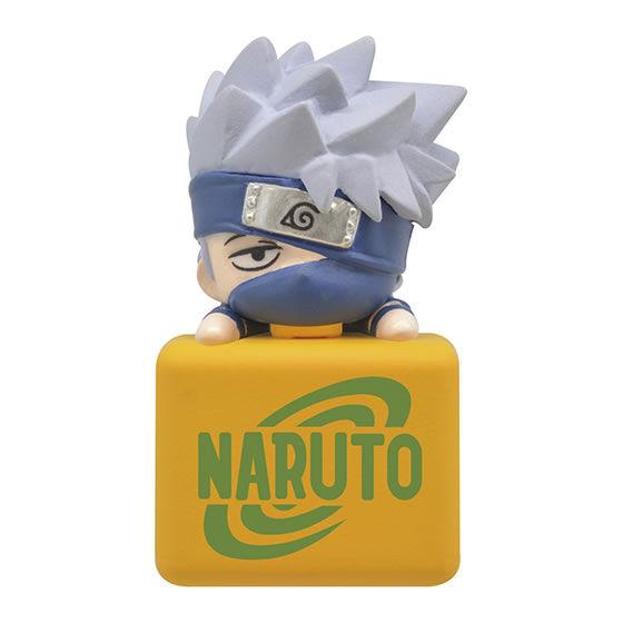 NARUTO-ナルト-疾風伝 ダブルジャックマスコット