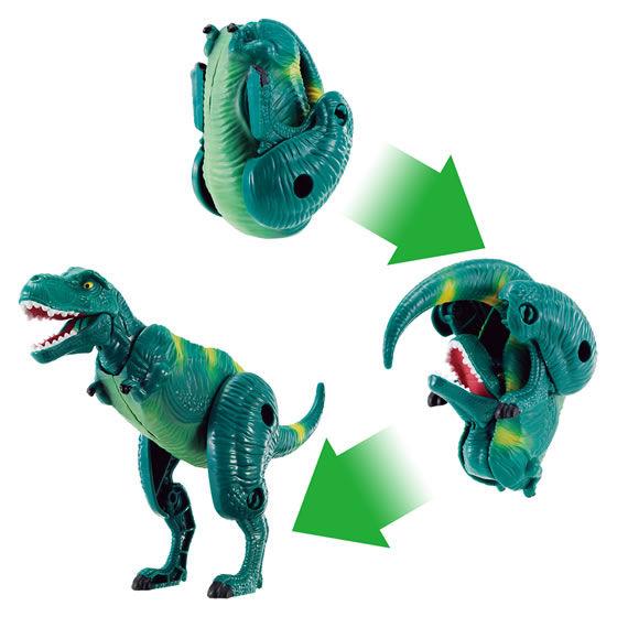 ティラノサウルスの画像 p1_7