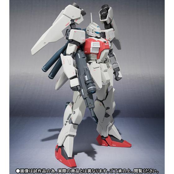 ROBOT魂 〈SIDE MS〉 ネロ・トレーナー型