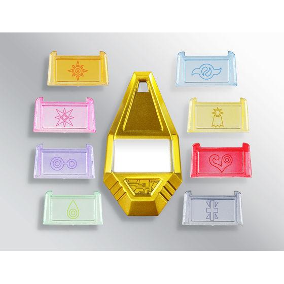 デジモンアドベンチャー タグと紋章(初回購入特典付)