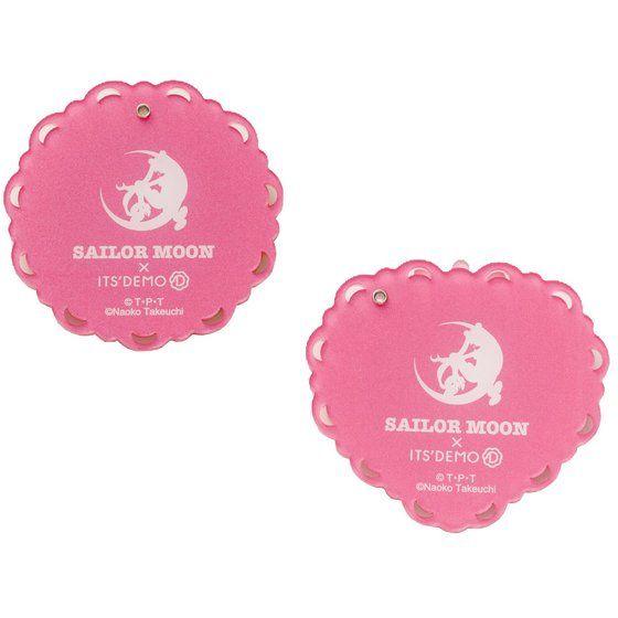 美少女戦士セーラームーン×ITS'DEMOコラボ アクリルミラー(プレミアムバンダイ限定再販)【2015年3月発送】