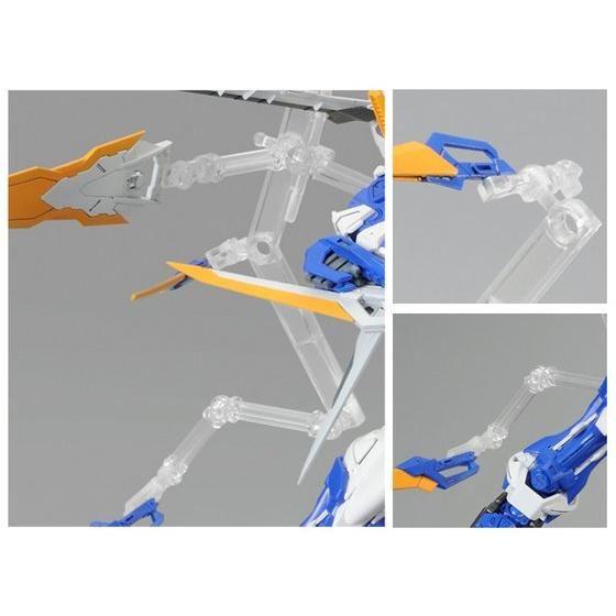 MG 1/100 ガンダムアストレイブルーフレームD用 ドラグーンフォーメーションベース 【3次:2015年1月発送】