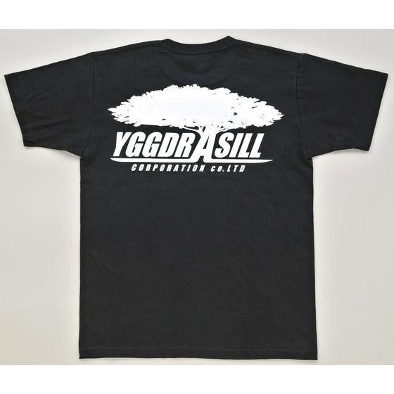 仮面ライダー鎧武 ユグドラシルTシャツ