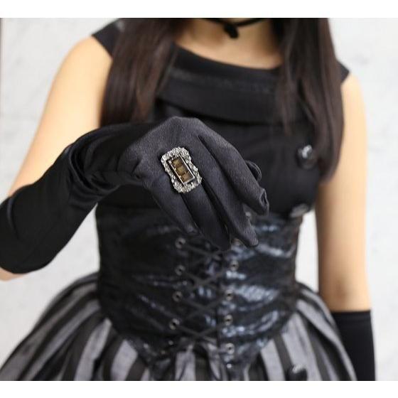 【受注生産】仮面ライダードライブ メディック薔薇silver925リング