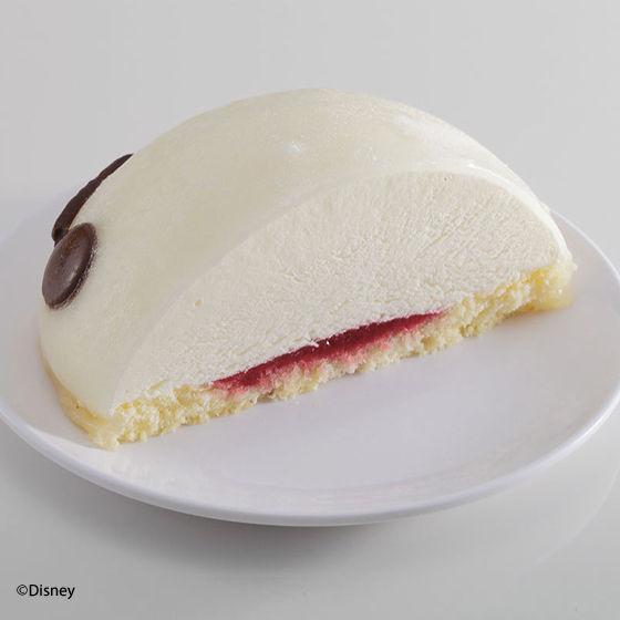 ベイマックスフェイスケーキ【disney_y】