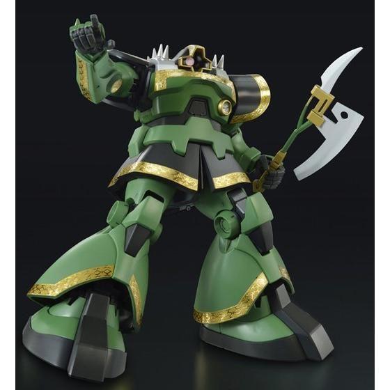 MG 1/100 MS-09R ドズル・ザビ専用リック・ドム【2次:2015年4月発送】
