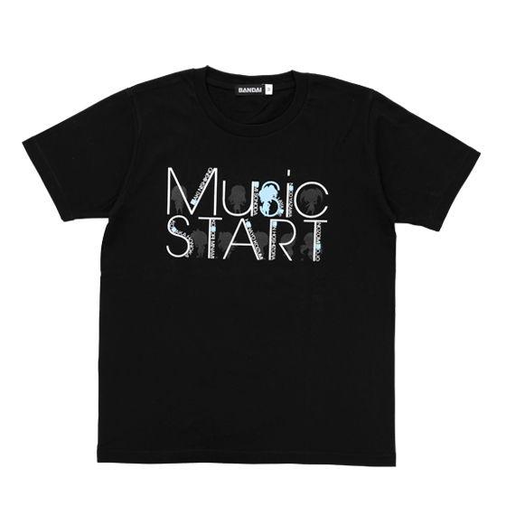 ���u���C�uMUSIC START �s�V���c