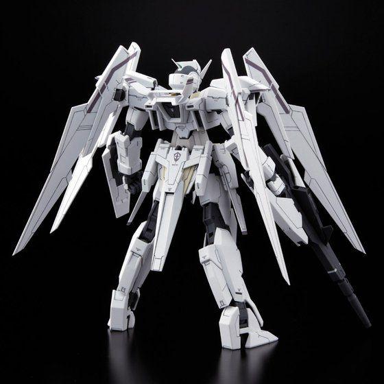 MG 1/100 ガンダムAGE-2ノーマル 特務隊仕様 【再販/抽選販売】