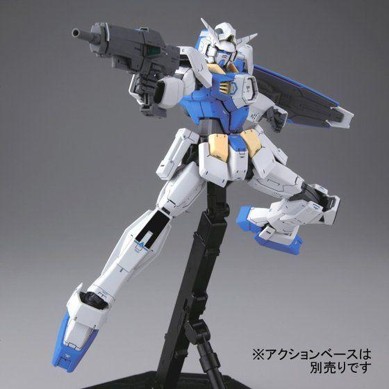MG 1/100 ガンダムAGE-1 2号機 【再販/抽選販売】