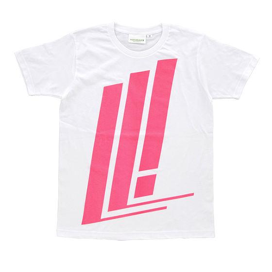 ラブライブBEAMSコラボTシャツ(LL)