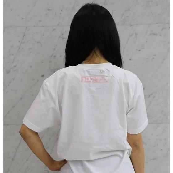 ガンダムさん Tシャツ 彗星ヒヨコ柄