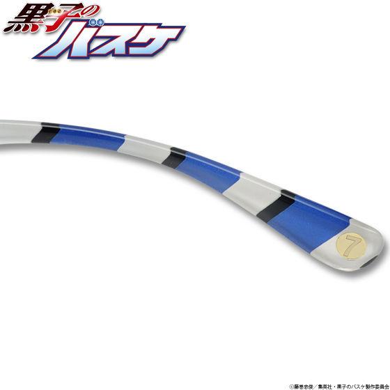 黒子のバスケ×BANDAI×JINS PC パソコン用メガネ第2弾 黄瀬涼太モデル