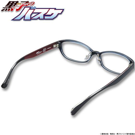 黒子のバスケ×BANDAI×JINS PC パソコン用メガネ第2弾 青峰大輝モデル