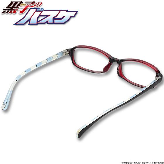 黒子のバスケ×BANDAI×JINS PC パソコン用メガネ第2弾 赤司征十郎モデル