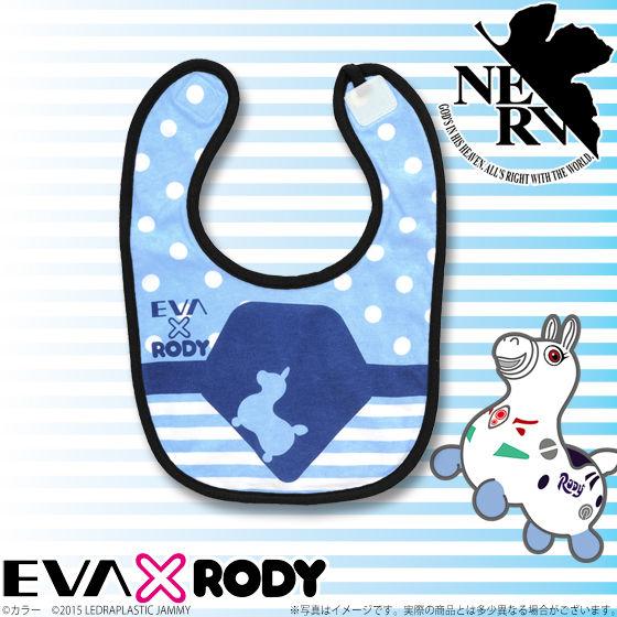 EVA×RODY レイカバーオール
