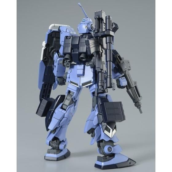 HGUC 1/144 Pale Rider (land battle heavy equipment specifications)