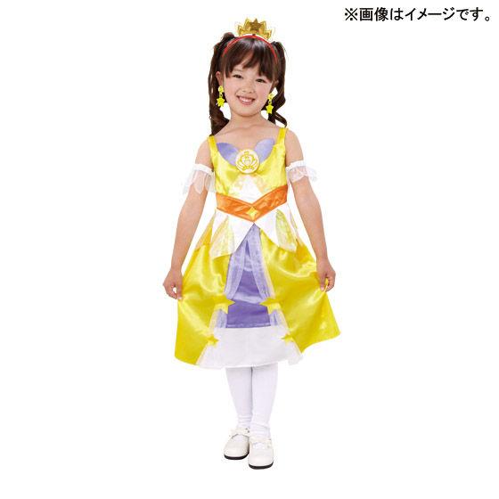 Go!プリンセスプリキュア 変身プリチューム 光る!プリンセスジュエリーティアラ キュアトゥインクル