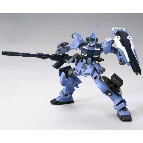 HGUC 1/144 ペイルライダー(陸戦重装備仕様)【2次:2015年5月発送】