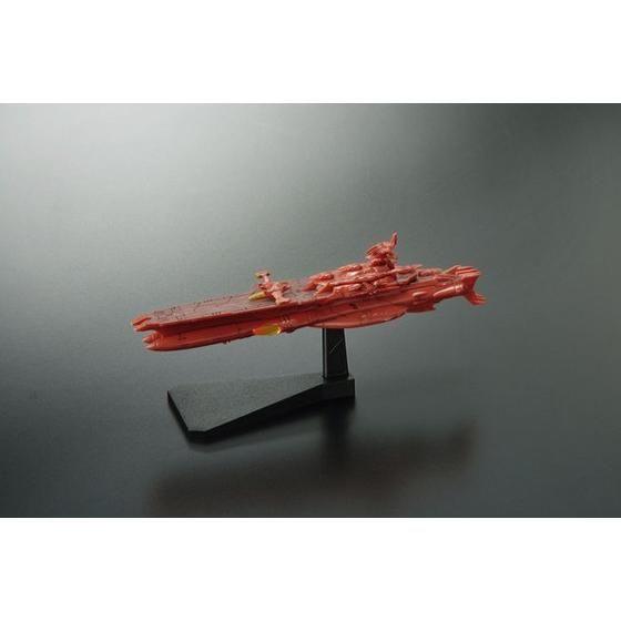 メカコレクション宇宙戦艦ヤマト2199 No.14 ダロルド