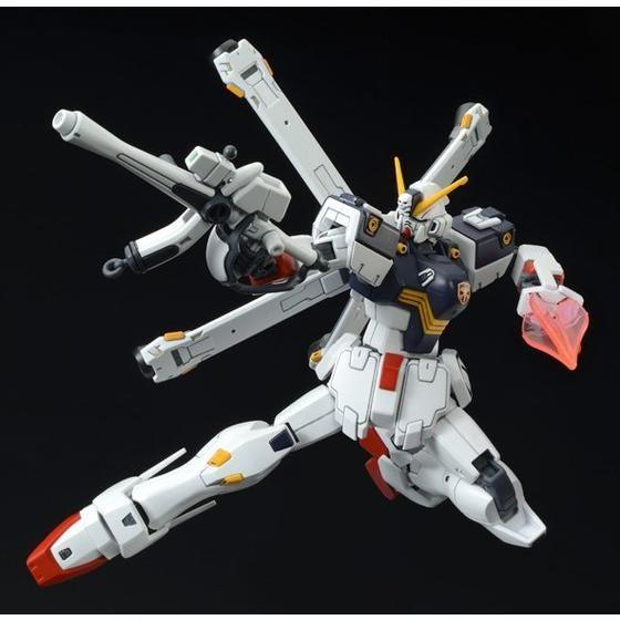 HGUC 1/144 クロスボーン・ガンダムX1改