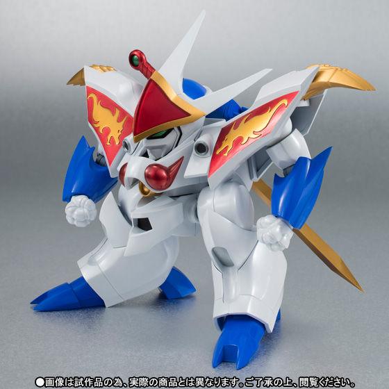 ROBOT魂 〈SIDE MASHIN〉 新星龍神丸