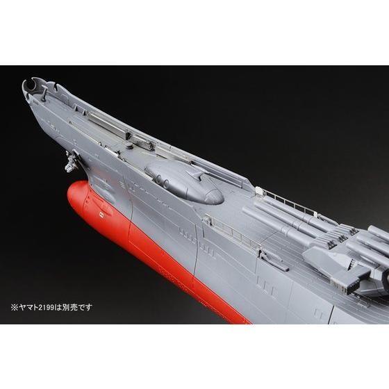 1/500 宇宙戦艦ヤマト2199用エッチングパーツ 【2015年3月発送】