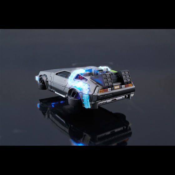 CRAZY CASE BACK TO THE FUTURE II  DELOREAN TIME MACHINE(クレイジーケース デロリアン)【iPhone6対応】