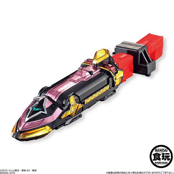 ミニプラ シュリケン合体シリーズ01 シュリケンジン(12個入)